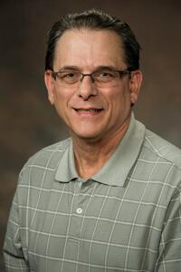 Rod Hulstine