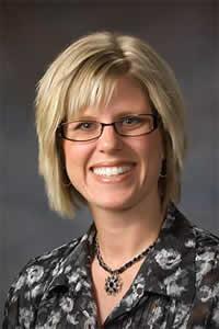 Sarah Vineyard