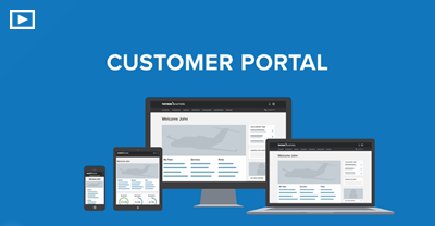 Customer Portal Tips and Tricks