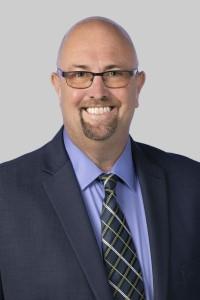 Chad Harris