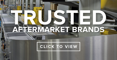 Trusted Aftermarket Brands