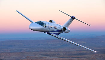 Cessna Citation 525A (CJ2)/ 525B (CJ3)/ 525C (CJ4) SERIES