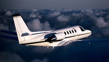Cessna 550 (BRAVO)/551 (CITATION II/SP) SERIES