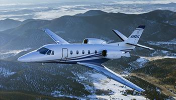 Cessna 560 XL/ 560 XLS/ 560 XLS+