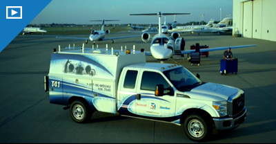 Textron Aviation Service: Keeping You Flying