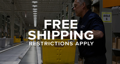 Beechcraft and Cessna Free Shipping on Parts Order