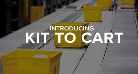 Kit to Cart