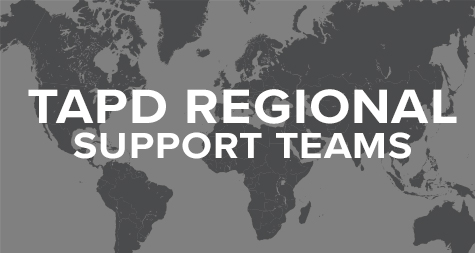 TAPD Support & Aftermarket Account Management